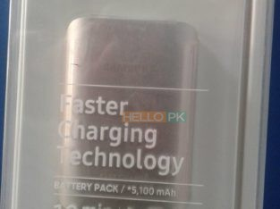 Bxxxx new original Samsung battery bank