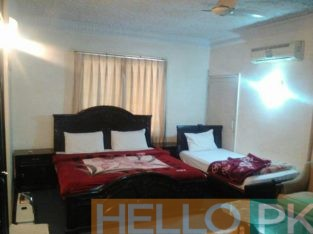 room for rent in guest house