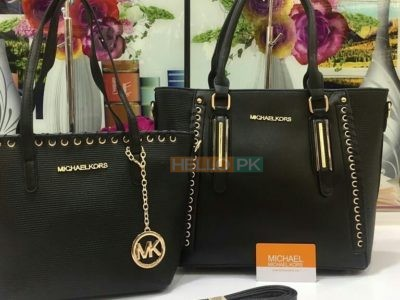 AAA QUALITY 2 PCS SET LADIES BAGS… PRICE:2900