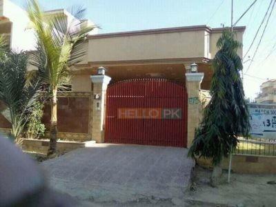 Sale for bungalow Rs30,000,000 Karachi
