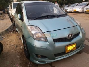 Toyota vitz demand 925000