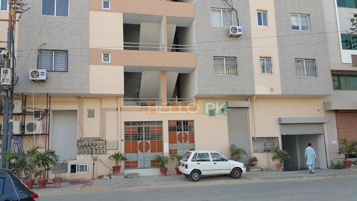 Apartment Rs24,500,000