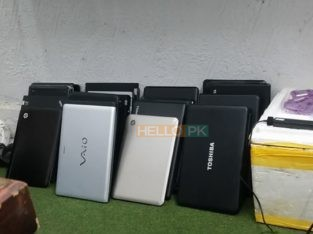 BRANDED LAPTOPS FRESH STOCK Rs16,500 Karachi, Pakistan