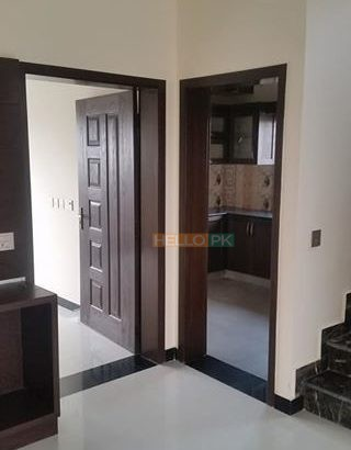 5 Marla brand new luxury home for sale, Lahore