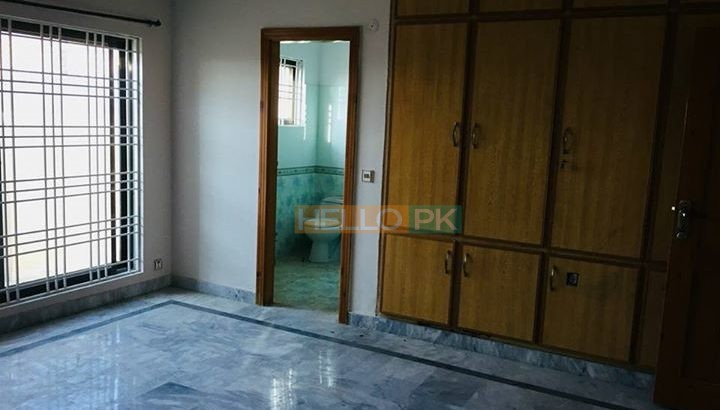 10 Marla Double Story House for sale in Bahria town Rawalpindi