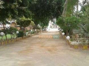 Farm Available on weekends Karachi