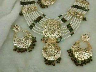 Artificial Jewellery Karachi
