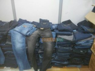 Original jeans Dubai, United Arab Emirates