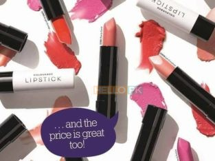Colour box lipsticks Original