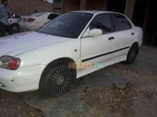 Suzuki Beleno 2004 , Mirpur Khas