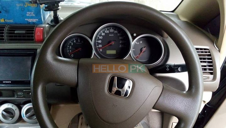 Honda City 2006 Model Totally Genuine