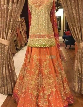 Bridal And Heavy Party wear Season