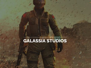 Galassia Studios is looking to hire for following positions