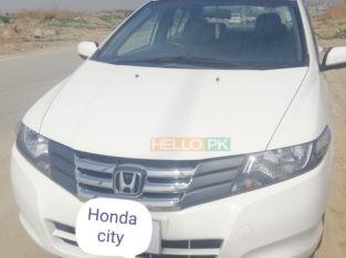 2014 Honda City for sale in Islamabad-Rawalpindi