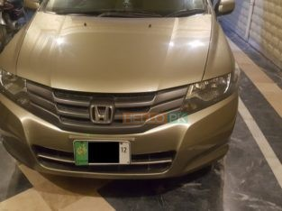 2014 Honda City for sale.Total Genuine car , Lahore