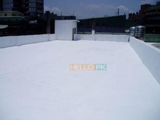 Water leakage solution , heat proofing , karachi