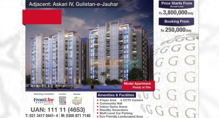 GOLDLINE ROYAL APPARTMENTS 3,4,5 & 6 Rooms