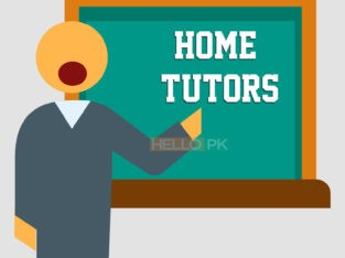 Beacon Academy provides you well Experienced and Result Oriented Home Tutors