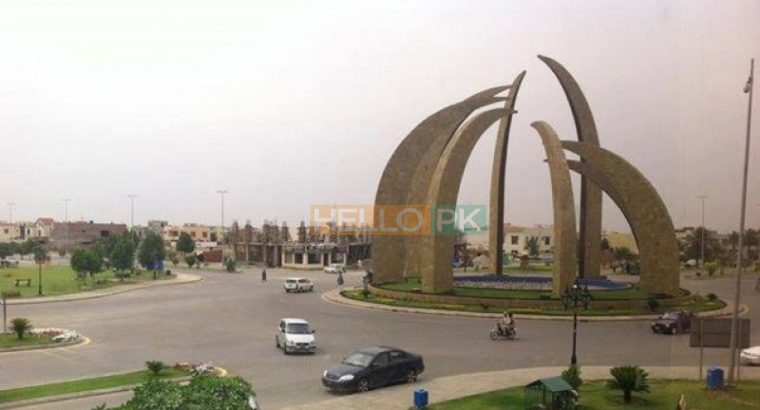 "Plot in Bahria Town LAHORE Available for ""Sale"""
