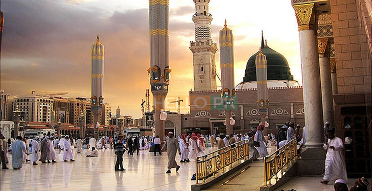 AL-AMEER TRAVELS offer 3star UMRAH package