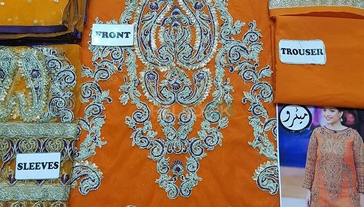 Most Finnest Printed Lawn , Prime Fabrics