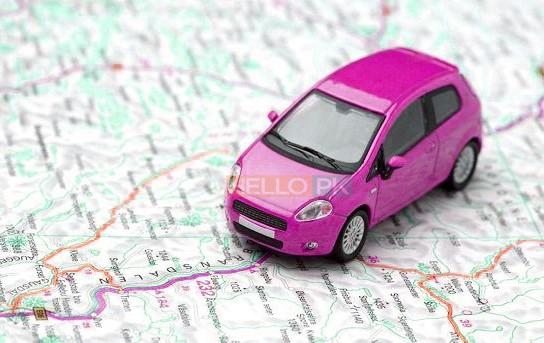 Car Tracker in 50% Discount