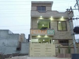 5 MARLA HOUSE FOR SALE ISLAMABAD HIGHWAY