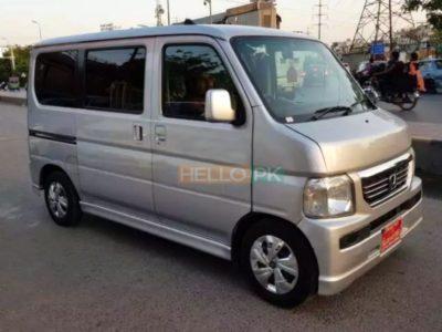 Honda Vamos G Custom Fully Operational Japan Model 2014 Fresh Import