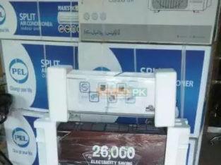 Split AC hasil karen easy instalment par