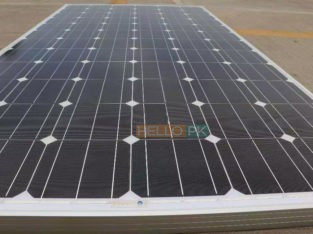 Solar Asia Solar Panel (SA- 200 MC) 10 Years Warranty