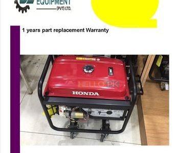 HONDA 2.5kva generator