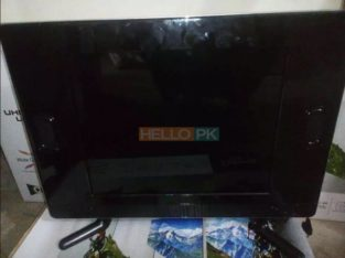 Bumper Offer 17,19 Inches BOX Pack LCD TV in Lowest Rate