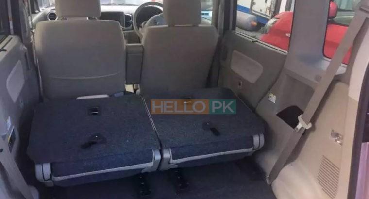Sasta zabrdast Taxi travel in Faisalabad