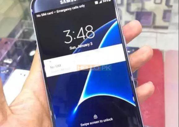 Samsung Galaxy S7 with 4gb Ram 4glte supported.7 day money back warranty