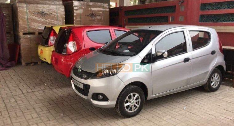 Electric Car | No Gas No Mobil oil No Transmission Oil ZERO Maintenance