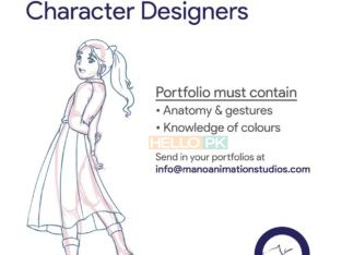 Mano is looking for character designers!Apply now.Please send your portfolios