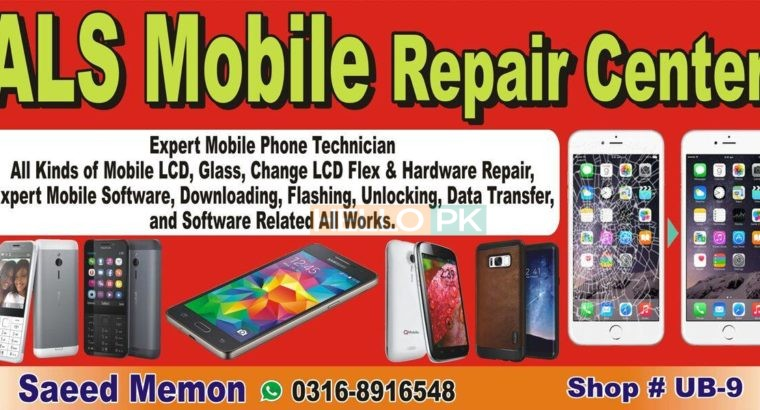 We Repair All Kind Of Mobile Phones Software and Hardware problems Software Update Flashing And Unlocking