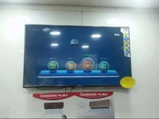 Led tv 32 inch sirf 2490 par hasil karen.easy installment plan.