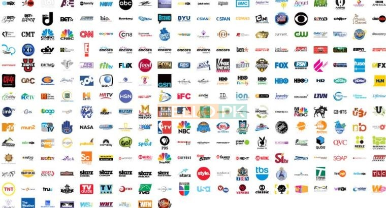 2000 TV Channels..No Monthly Charges..No Dish..No Cable (: