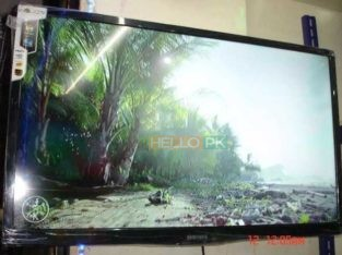 "Excellent Display 70""Size N'Droid Samsung-3D Smart Ledz.1year free service.DUA ENTERPRISES"