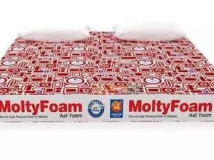 Molty Foam mattresses.We have a range of master foam mattress and spring Mattress Celeste