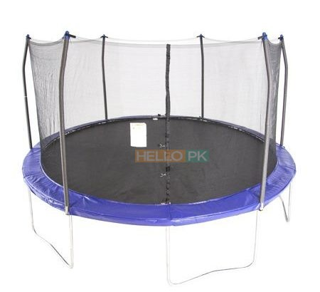 Kids Trampoline/Jumping Pad Imported Different sizes Different prices.Delivery Available