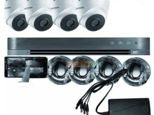 CCTV CAMERAS BIGGEST SALE OF YEAR CALL NOW HD CCTV CAMERAS 2 CAM Rs.13500