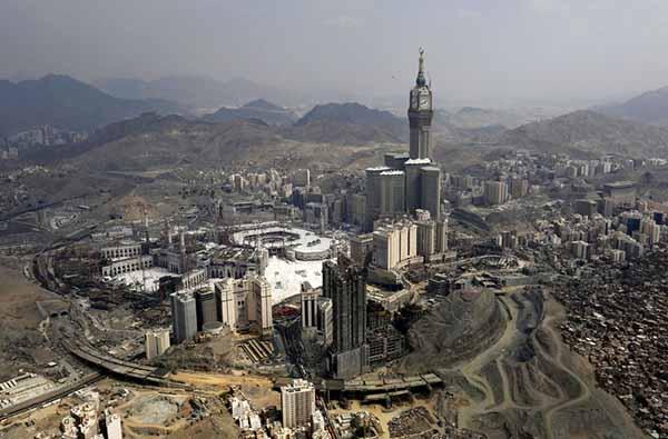 Umrah Package.6 Nihhts Makkah.8 Nights Madinah.