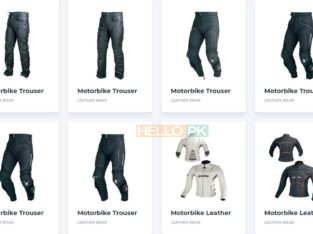 Boldica Sports manufacturer of Premium Quality Motorbike Leather,Textile & Denim Jeans Garments,