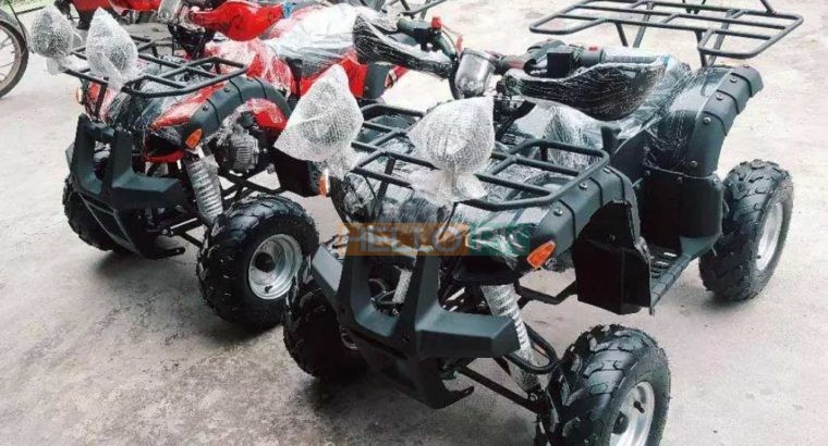 QUAD ATV BIKE DUBAI IMPORTED.BRAND NEW Youngster Size 10 TO 20 YEAR High Seat .Deliver All PAK