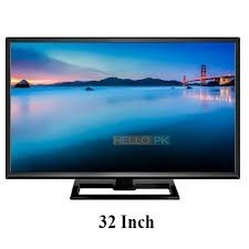 !!!! NO ADVANCE !!!! 32 inch LED on Easy installments.