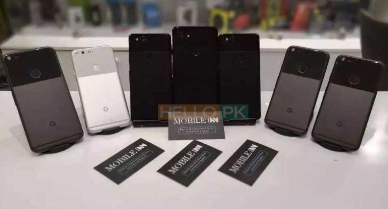 Mobiles Google Pixels Genuine Stock 100% European Handsets UK Stock Arrived.Not Refurbished.