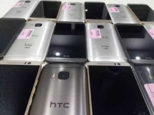 Brand New Original HTC One M9 3GB 32GB 4G LTE Grey & Silver Colors