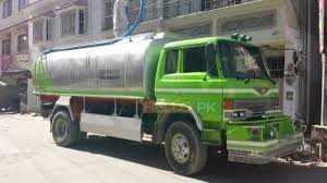 Supply sweet Water Tankers in very reasonable rates Always feel free to contact us.